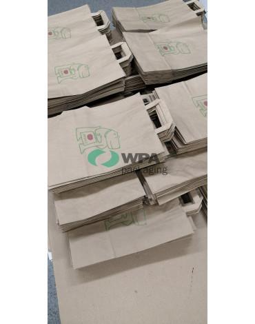 Papírové tašky s potiskem