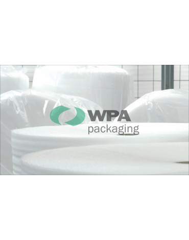 Polyetylenová pěna v rolích (PE PĚNA)