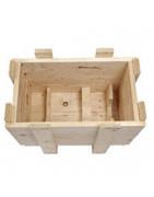 Timber packaging